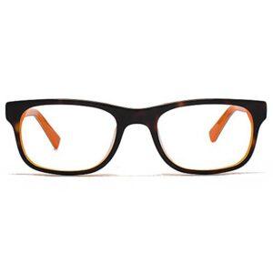 Essilor HKS002 ORG Orange