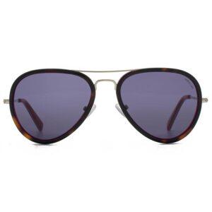 Essilor HK001 PNK Pink - Solbrille Grå