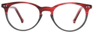 Monkeyglasses Berlin 021 Green/Red