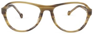 Monkeyglasses Camel 06 Horn