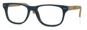 Monkeyglasses Dex 11-40 Blue/Oak