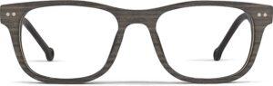 Monkeyglasses Dex 47-40 Granite/Oak