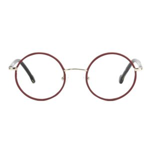 Monkeyglasses Lille 61 Winered