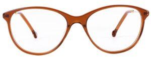 Monkeyglasses Olsen 008 Brown Crystal