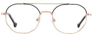 Monkeyglasses Otterup 45Rosegold Rosegold
