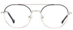 Monkeyglasses Otterup 45Silver Silver