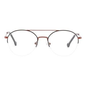 Monkeyglasses Palmer 62 Red