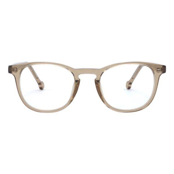 Monkeyglasses Paris 07 Brown