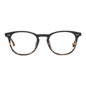 Monkeyglasses Paris 45 Black/Turtle