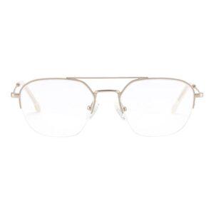 Monkeyglasses Pazy 2 White