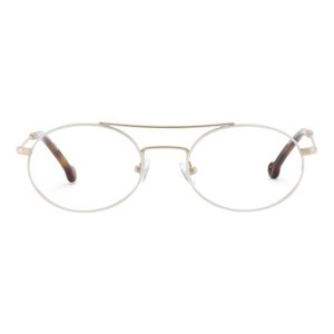 Monkeyglasses Percy 10 White/Gold