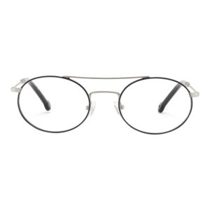 Monkeyglasses Percy 11 Blue/Silver