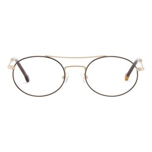 Monkeyglasses Percy 38 Brown/Gold