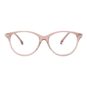 Monkeyglasses Rosa 66 red