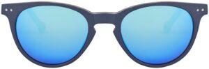 Monkeyglasses Berlin 11SBM Monoco Blue  - Solbrille Blå spejl