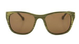 Monkeyglasses Cannes 23S Smokey - Solbrille Grå