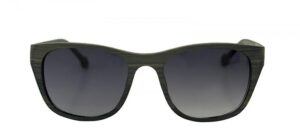Monkeyglasses Cannes 47-3S Granite - Solbrille Grå