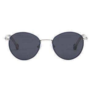 Monkeyglasses Lacy 11S Bluette - Solbrille Grå