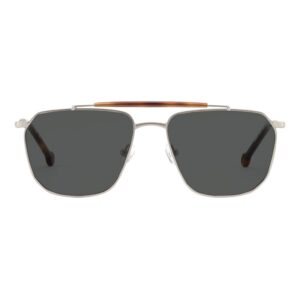 Monkeyglasses Paddington 95S metal - Solbrille Grå