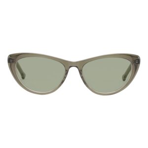 Monkeyglasses Pernille 25S Army - Solbrille Grøn gradueret