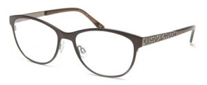 Scandinavian Eyewear 6762 203 Brun