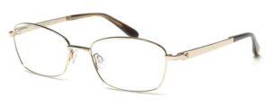 Scandinavian Eyewear 6782 206 Sølv
