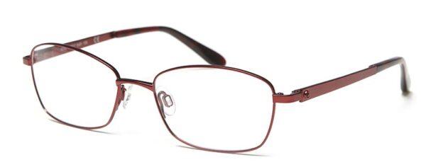 Scandinavian Eyewear 6782 401 Rød