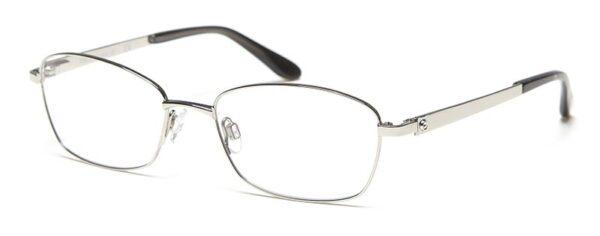 Scandinavian Eyewear 6782 504 Sølv