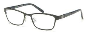 Scandinavian Eyewear 6784 305 Blå