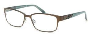 Scandinavian Eyewear 6785 201 Blå