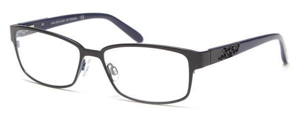 Scandinavian Eyewear 6785 501 Blå