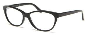Scandinavian Eyewear 6786 001 Sort