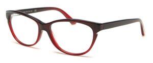 Scandinavian Eyewear 6786 615 Rød