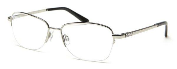 Scandinavian Eyewear 6790 045 Sølv