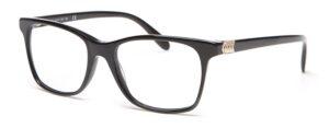 Scandinavian Eyewear 6804 001 Sort