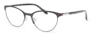 Scandinavian Eyewear 6810 001 Sort