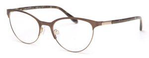 Scandinavian Eyewear 6810 210 Brun