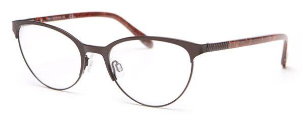 Scandinavian Eyewear 6810 615 Rød