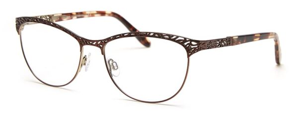Scandinavian Eyewear 6830 210 Brun
