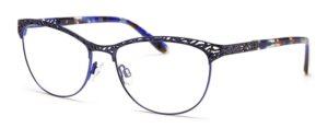 Scandinavian Eyewear 6830 424 Blå