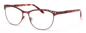 Scandinavian Eyewear 6830 615 Rød