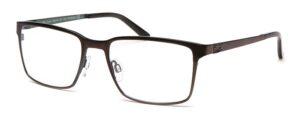 Scandinavian Eyewear 2702 KVITTER 210