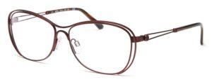 Scandinavian Eyewear 2771 RETRO 615